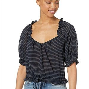 NWT Free People   Dorothy Top